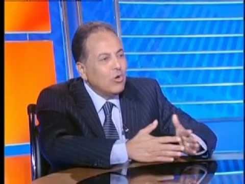 المعارض اليمني الدكتور صالح محسن الحاج ضيف برنامج حديث الخليج