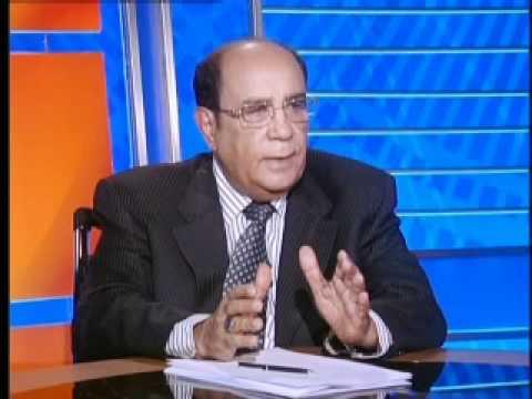 المهندس حيدر أبو بكر العطاس ضيف برنامج حديث الخليج