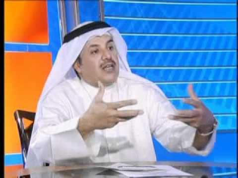 الدكتور سعد بن طفلة العجمي ضيف برنامج حديث الخليج
