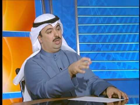 الاستاذ علي الراشد ضيف برنامج حديث الخليج