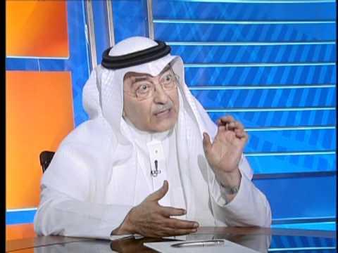 الدكتور فواز العلمي ضيف برنامج حديث الخليج