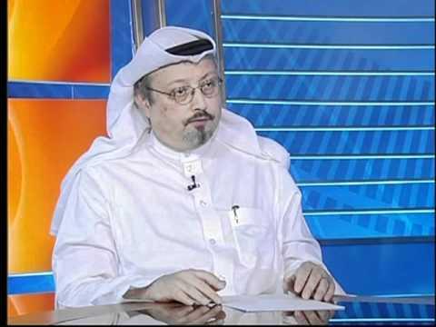 الإعلامي السعودي جمال خاشقجي ضيف برنامج حديث الخليج