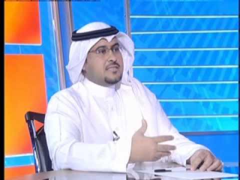 الكاتب السعودي سعود البلوي ضيف برنامج حديث الخليج