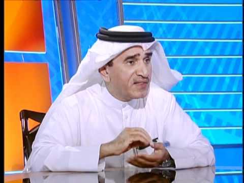 مدير جامعة زايد في الإمارات العربية المتحدة د. سليمان الجاسم ضيف برنامج حديث الخليج
