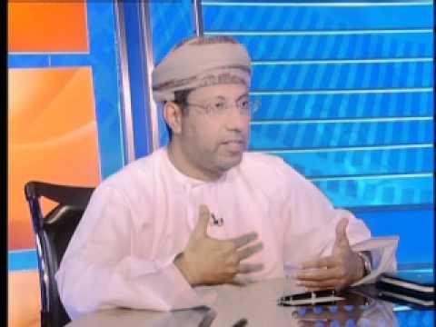 الباحث العماني الدكتور عبدالله الغيلاني ضيف برنامج حديث الخليج