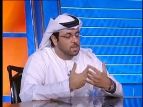 الكاتب الإماراتي مشعل القرقاوي ضيف برنامج حديث الخليج