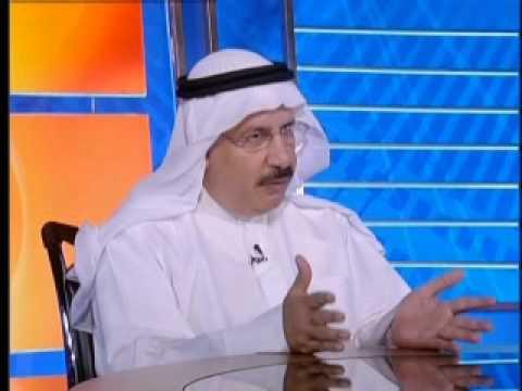 الدكتور حسن مدن ضيف برنامج حديث الخليج