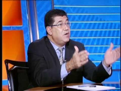 النائب الأول لرئيس مجلس الشورى البحريني جمال فخرو ضيف برنامج حديث الخليج