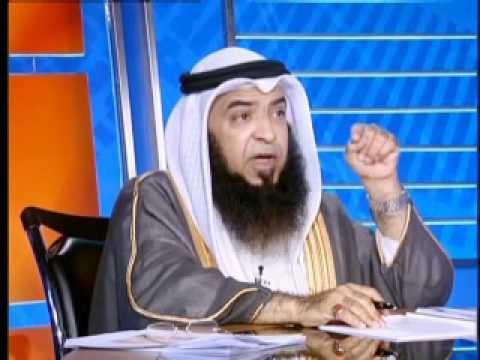 النائب البحريني الشيخ عادل المعاودة ضيف برنامج حديث الخليج