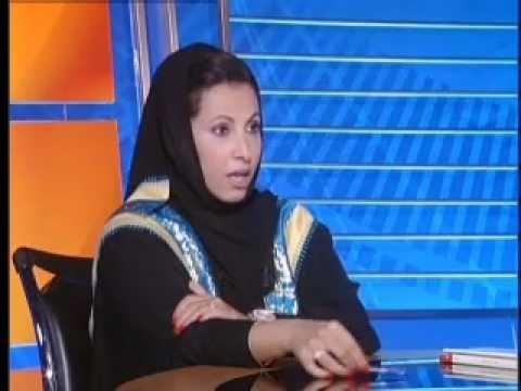 الكاتبة السعودية الدكتورة بدرية البشر ضيفة برنامج حديث الخليج