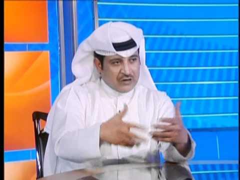 الكاتب و الإعلامي السعودي علي الظفيري ضيف حديث الخليج