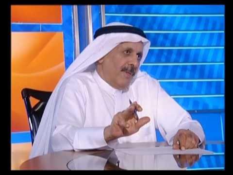 الكاتب الإماراتي محمد عبدالله المطوع ضيف برنامج حديث الخليج