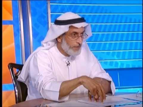 اللواء خالد البوعينين ضيف برنامج حديث الخليج