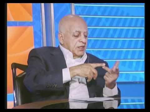 الكاتب الكويتي أحمد الصراف ضيف برنامج حديث الخليج