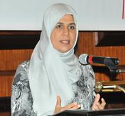 البحرين: وزيرة التنمية الاجتماعية ترعي حفل اشهار الجمعية العربية للمسئولية الاجتماعية