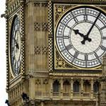 تغيير اسم ساعة بيج بن في لندن إلى برج إليزابيث