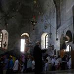كنيسة المهد على قائمة التراث العالمي