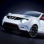 سيارة نيسان Nissan Juke Nismo 2013