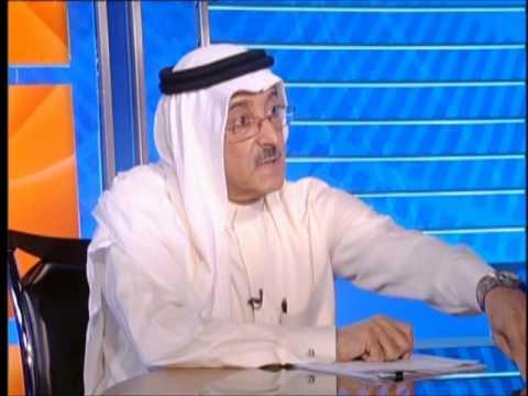 القنيبط في (حديث الخليج):  مشكلتي ليست مع الملك و لكنها مع من حوله!