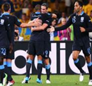 بالفيديو.. إنكلترا تفك عقدة السويد وتنافس فرنسا على الصدارة