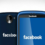 فيسبوك يطرح هواتفه الذكية السنة القادمة