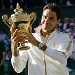 الدورات الدولية في كرة المضرب – عين فيديرر على لقب سادس في هاله