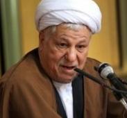 """الرئيس الإيراني السابق هاشمي رفسنجاني يصف """"فيس بوك"""" بأنه """"نعمة"""""""