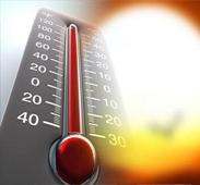 الإمارات – يوليو الأعلى حرارة منذ 9 سنوات