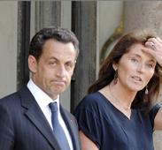الشرطة الفرنسية تداهم منزل ساركوزي ومكتبه في إطار تحقيق قضائي