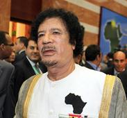 """كاتم أسرار القذافي """" نوري المسماري""""  يكشف أسرار العقيد"""