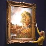 إسبانيا غاضبة حيال بيع لوحة للرسام البريطاني كونستابل