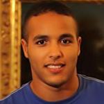 المهاجم المغربي الدولي يوسف العربي من الهلال السعودي إلى غرناطة الأسباني