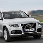 اودي كيو 5 الجديدة كلياً Audi Q5 2015