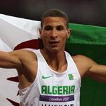 الأولمبياد.. يوم ذهبي للعرب