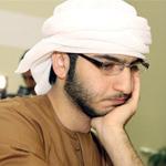 سالم عبدالرحمن في صدارة بطولة العالم للشباب في الشطرنج