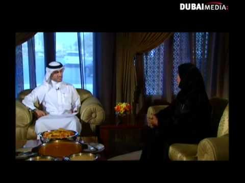 الدكتور سليمان الهتلان ضيف برنامج المجلس – الحلقة الأولى – سما دبي