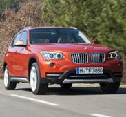 جيب بي ام دبليو 2013 اكس ون الجديد  BMW X1 2013
