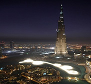 دبي وجهة عشرات الآلاف من السعوديين خلال العيد