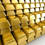 """دبي ثاني أكبر مركز توزيع لـ""""سبائك الذهب"""" في العالم"""