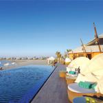 الإمارات: 4 فنادق عالمية وشاطئ للسيدات في رأس الخيمة قريباً