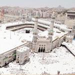 723 مليار ريال تكلفة مخطط تطوير مكة المكرمة الشامل