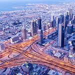 """الإمارات السابعة في """"كفاءة سوق العمل"""""""