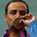 فيديو – الديحاني يصيب الهدف ويحرز برونزية اولمبية أخرى للكويت