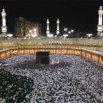"""""""الرسائل النصية"""" أحدث وسائل التنبيه بامتلاء المسجد الحرام"""