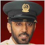 شرطة دبي تُطلق «النقاط البيضاء» بمكافآت مالية
