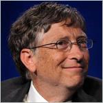 غيتس يدعو للتفاؤل بمستقبل مكافحة الفقر