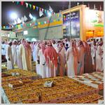 التمور السعودية تستحوذ على 70% من الاستهلاك الخليجي