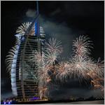 دبي تفوز بجائزة «الاتحاد الدولي» للمهرجانات والفعاليات