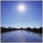 السعودية تخطط للاكتفاء الذاتي من الطاقة الشمسية