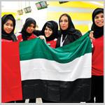 الإمارات: سارة ومريم تحلقان عربيا بذهبية وفضية البولينغ
